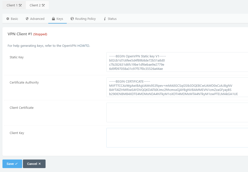 Tomato router tutorial – Surfshark Customer Support