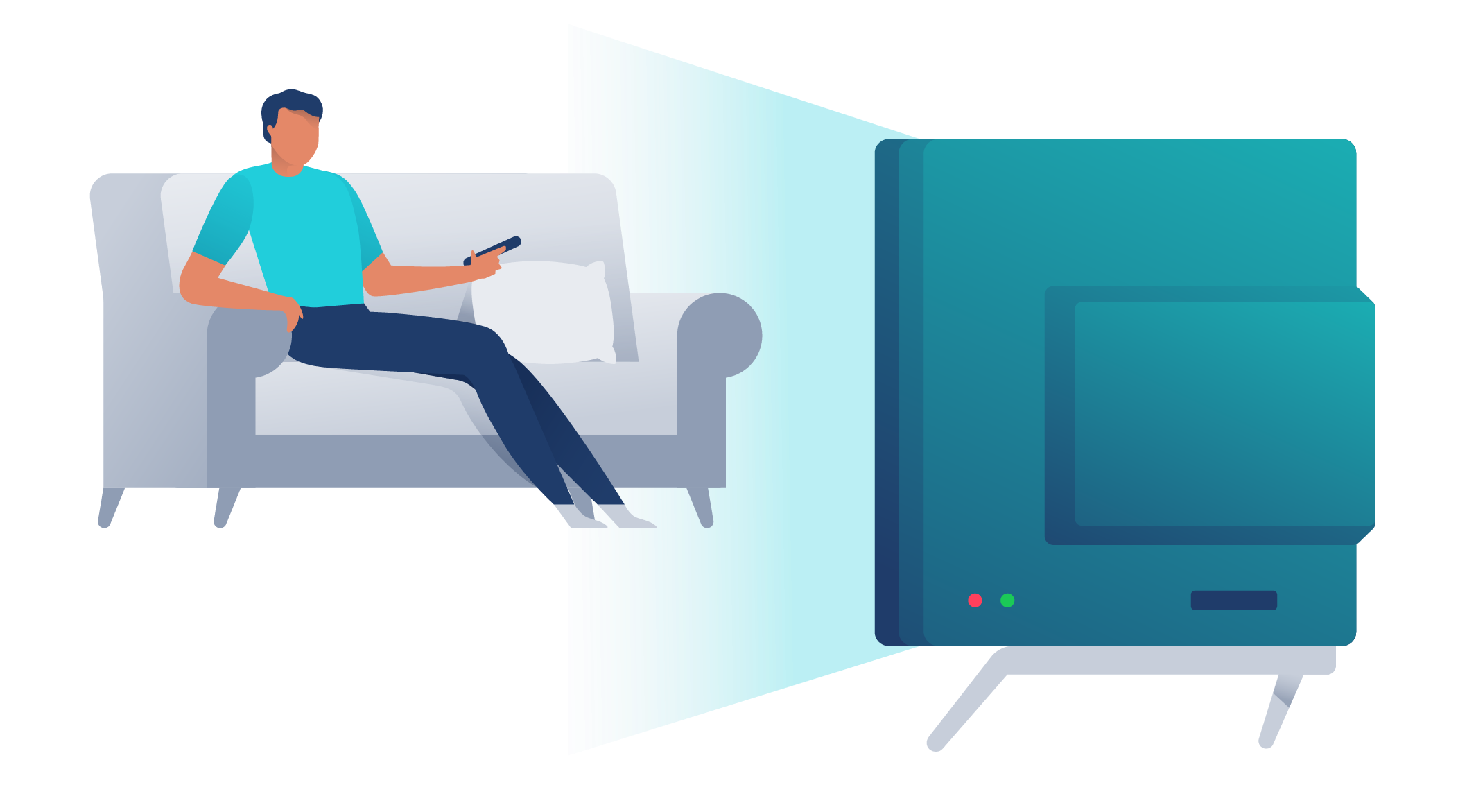 How to set up VPN on my Smart TV or console? – Surfshark Customer