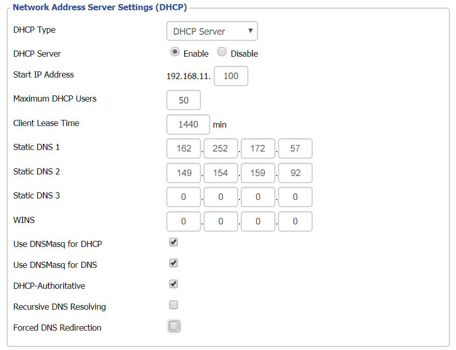 DD-WRT router tutorial – Surfshark Customer Support
